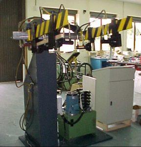Manipulador de sillones para taller de tapicería