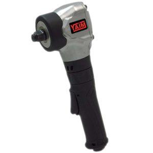 Mini llave de impacto angular 650 Nm 1.4 Kgs
