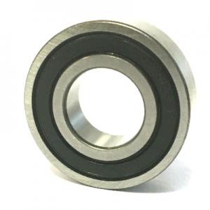 Rodamiento rígido de bolas SKF 6001-2RSH/C3