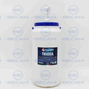 GEL  HIDROALCOHOLICO 4L