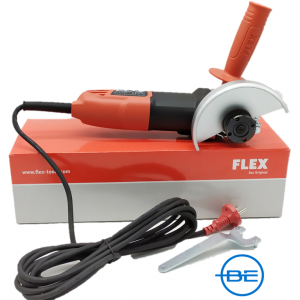 MINI AMOLADORA FLEX 800 W ø125 mm