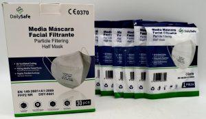 Mascarillas FFP2-D1