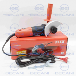 MINI AMOLADORA FLEX 1000 W ø125 mm
