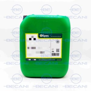 ACEITE SINTETICO 100%  ISO100 ATOXICO NSF 141981 20 Lts. 7196320