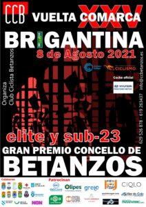 Vuelta Comarca Brigantina